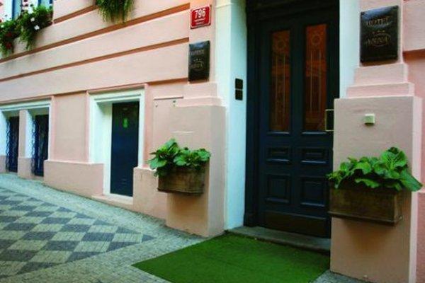 Anna Hotel - фото 20