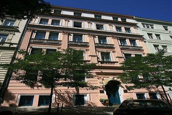 Anna Hotel - фото 21