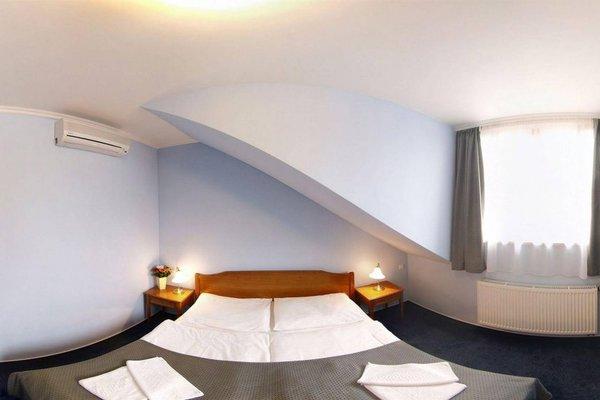 Anna Hotel - фото 4