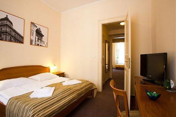 Anna Hotel - фото 6