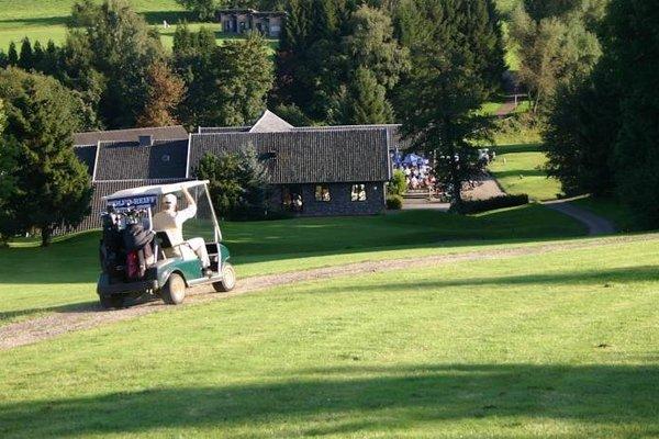 Golf & Hotel Henri Chapelle - фото 8