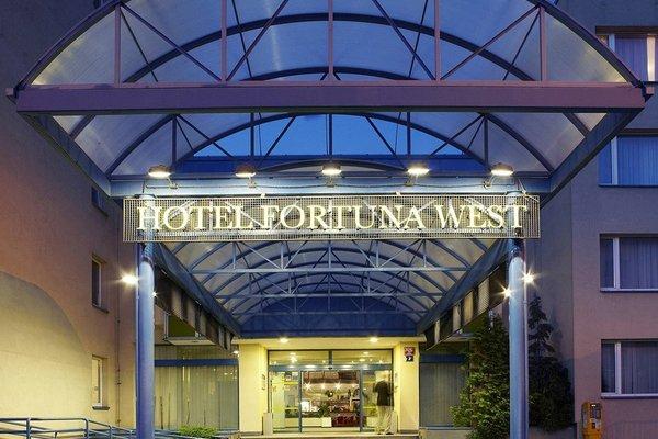 Hotel Fortuna West - фото 15
