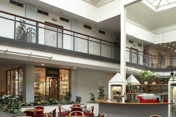 Hotel Fortuna West - фото 16