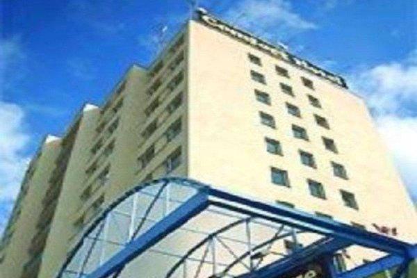 Hotel Fortuna West - фото 18
