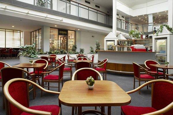 Hotel Fortuna West - фото 9