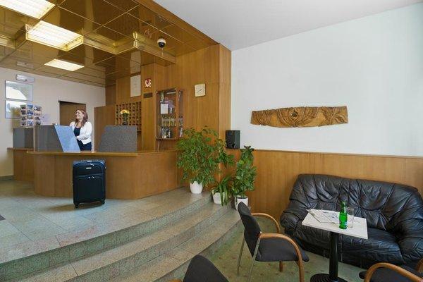 Отель Andante - фото 16