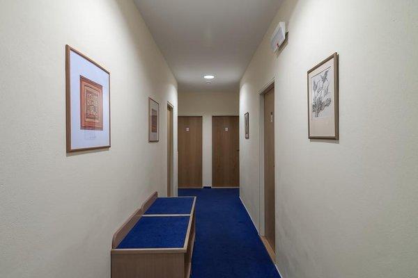 Отель Andante - фото 17