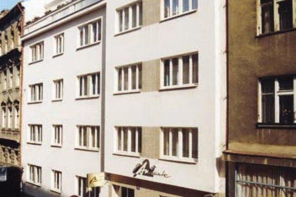 Отель Andante - фото 22