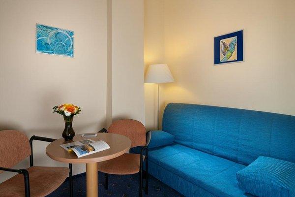 Отель Andante - фото 6