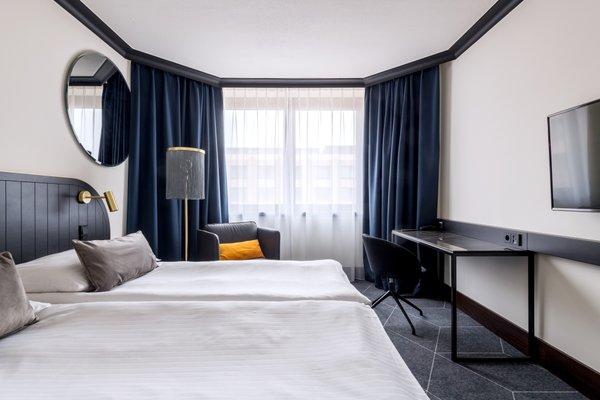Отель Diplomat - фото 35