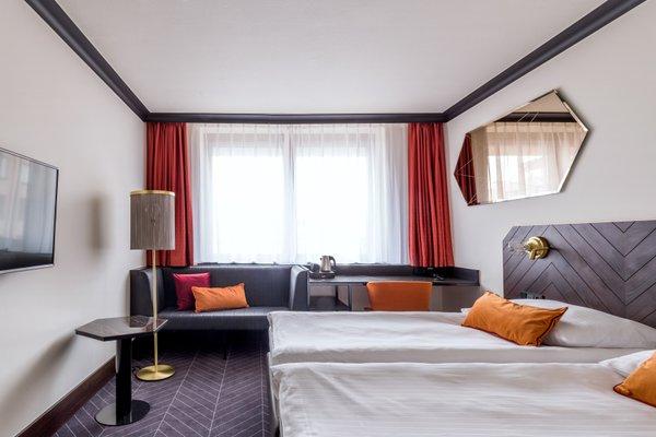 Отель Diplomat - фото 5