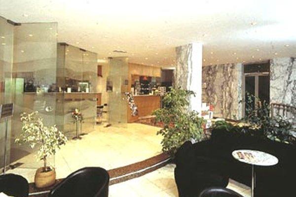 BEST WESTERN HOTEL BILA LABUT - 14