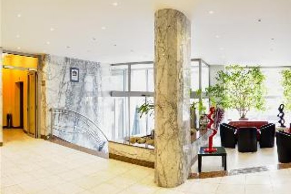 BEST WESTERN HOTEL BILA LABUT - 15