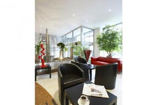 BEST WESTERN HOTEL BILA LABUT - 16
