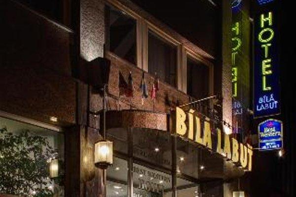BEST WESTERN HOTEL BILA LABUT - 19