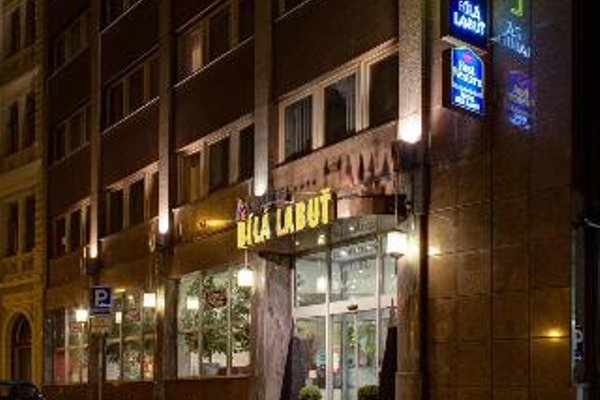 BEST WESTERN HOTEL BILA LABUT - 20
