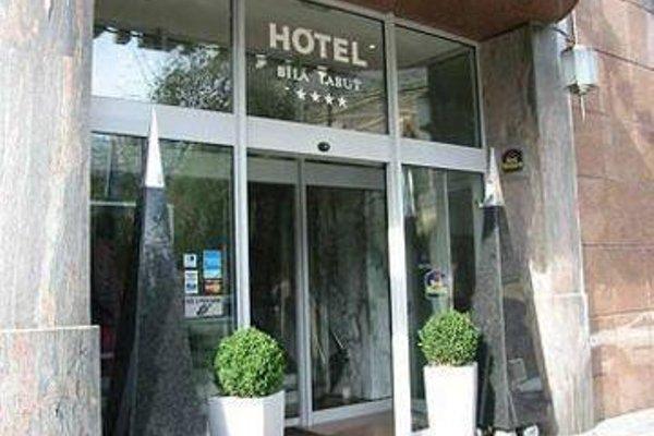 BEST WESTERN HOTEL BILA LABUT - 21