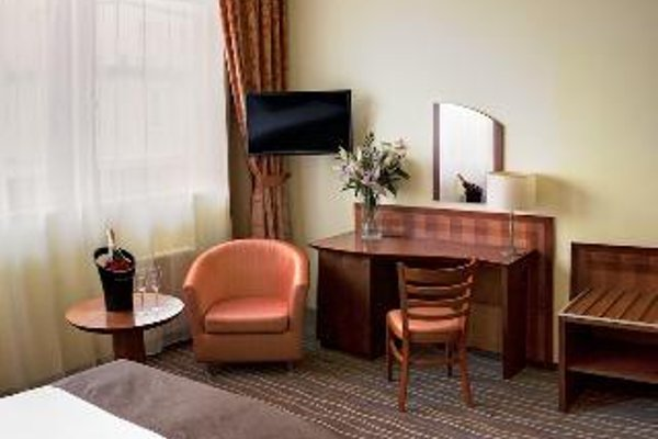BEST WESTERN HOTEL BILA LABUT - 4
