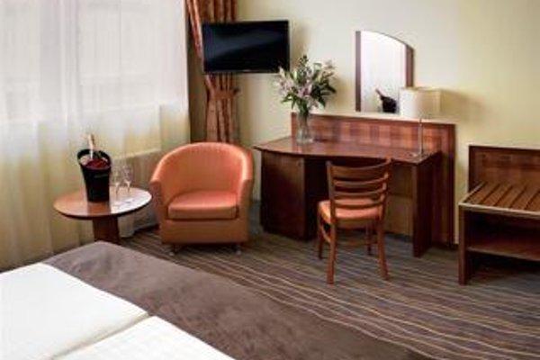 BEST WESTERN HOTEL BILA LABUT - 5