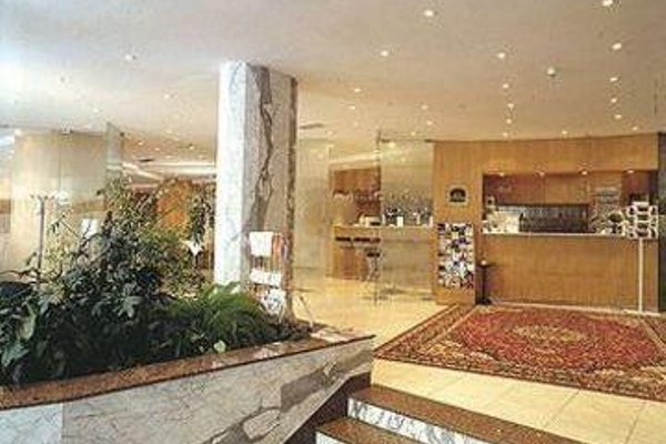 BEST WESTERN HOTEL BILA LABUT - 6