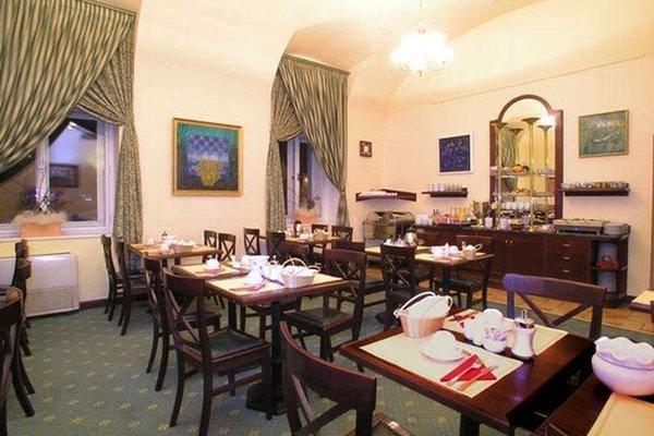 Hotel Julian - фото 15