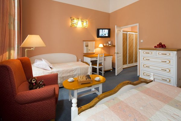 Hotel Julian - фото 3
