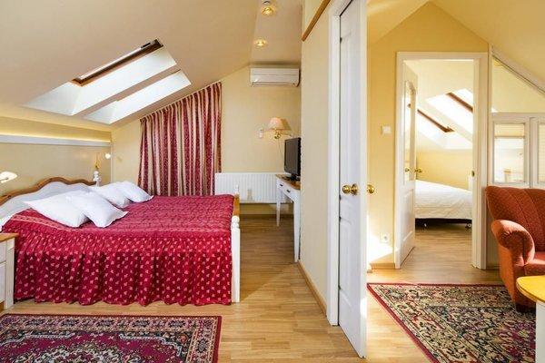 Hotel Julian - фото 4