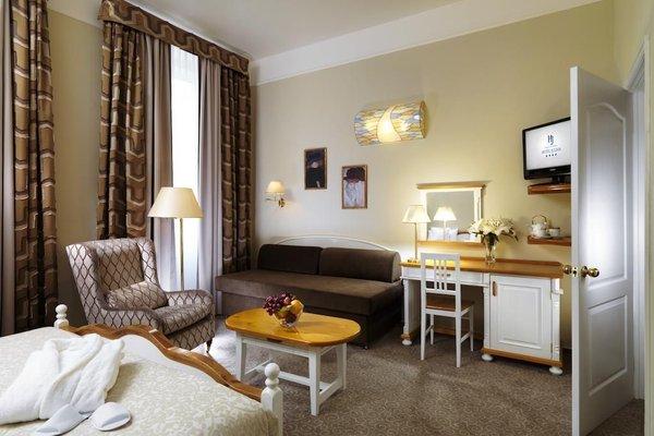 Hotel Julian - фото 5
