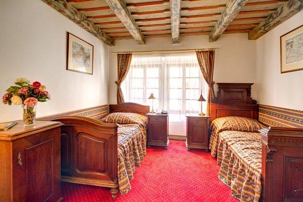 Отель Waldstein - фото 45