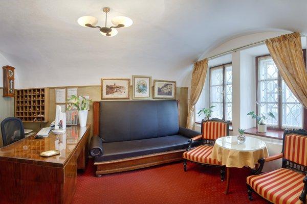 Отель Waldstein - фото 10