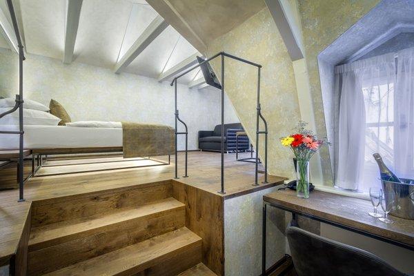 Отель Waldstein - фото 12