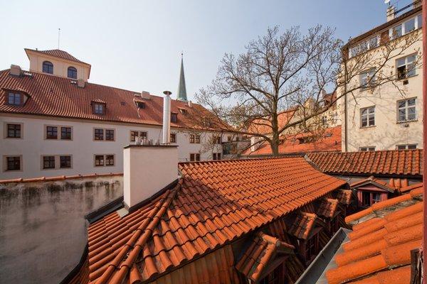 Отель Waldstein - фото 21