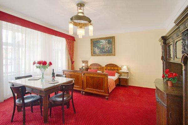 Отель Waldstein - фото 6