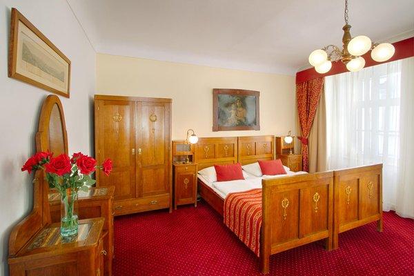 Отель Waldstein - фото 7