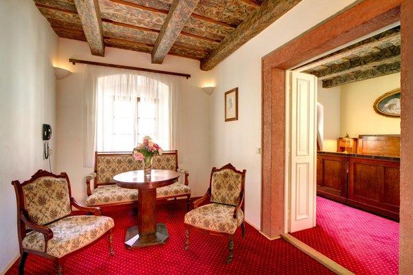 Отель Waldstein - фото 9