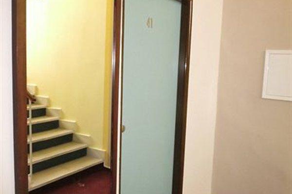 Отель Mira - фото 11