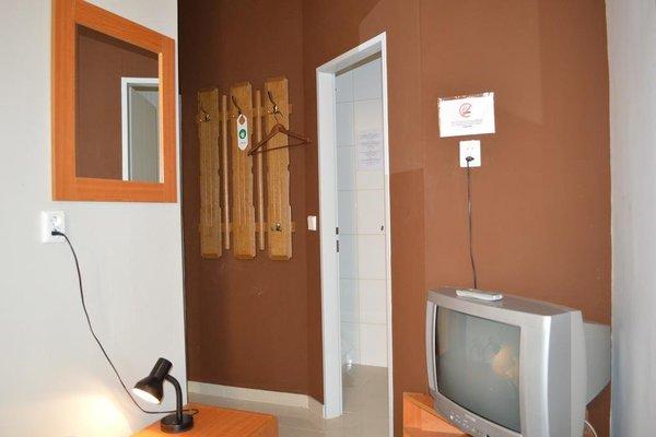 Отель Mira - фото 12