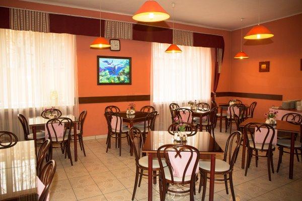 Отель Mira - фото 14