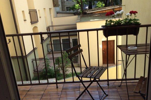 Отель Mira - фото 22
