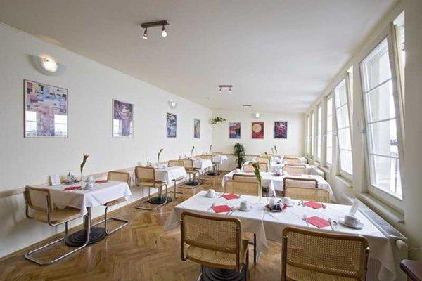 Hotel Meda-Art of Museum Kampa (ех. Hotel Denisa) - фото 13