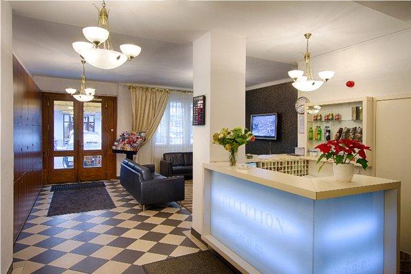 Hotel Meda-Art of Museum Kampa (ех. Hotel Denisa) - фото 15