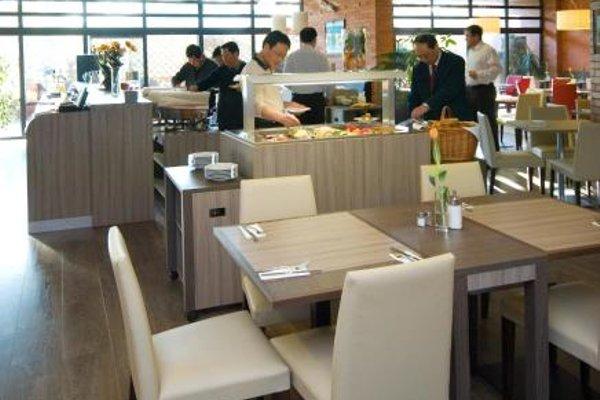 Expo Hotel - фото 10