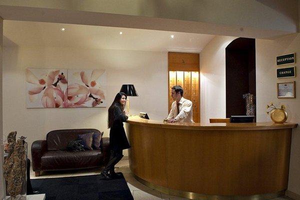 Hotel Andel - фото 19