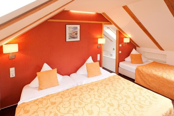 Hotel Andel - фото 20