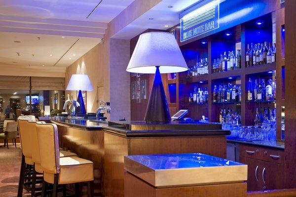 Corinthia Hotel Prague - фото 15