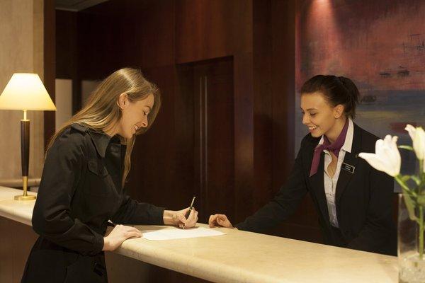 Corinthia Hotel Prague - фото 19