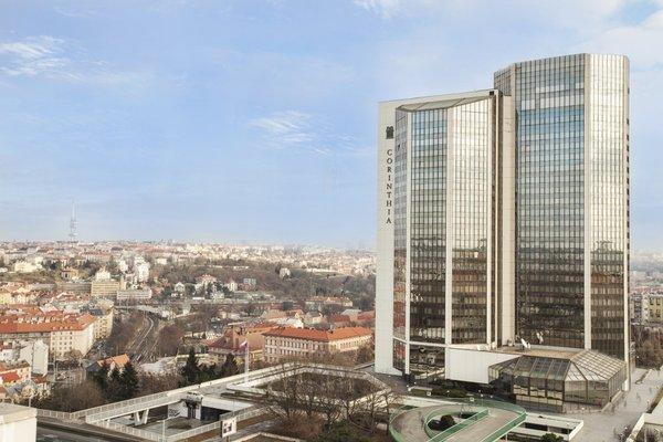 Corinthia Hotel Prague - фото 22