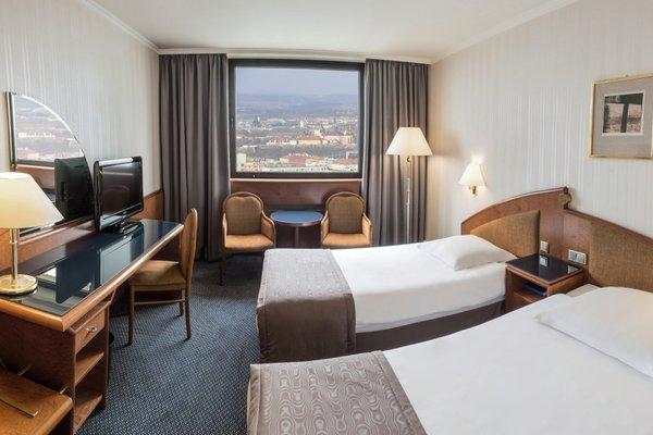 Panorama Hotel Prague - фото 51