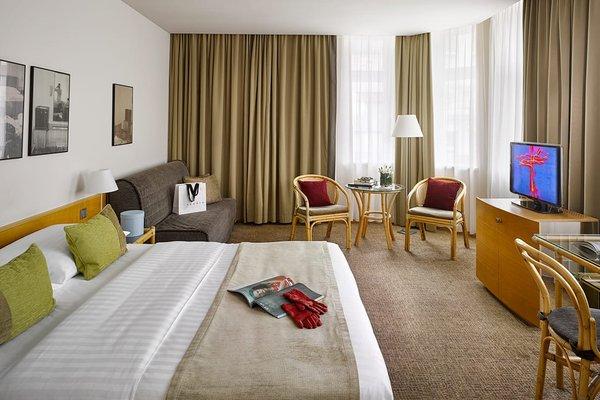 K+K Hotel Fenix - фото 23