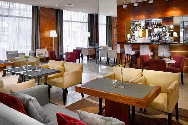 K+K Hotel Fenix - фото 17